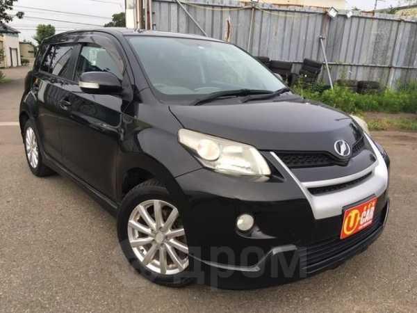 Toyota ist, 2011 год, 610 000 руб.