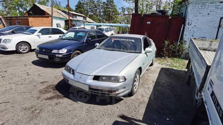 Honda Prelude, 1993 год, 60 000 руб.