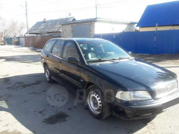 Volvo V40, 1999 год, 168 000 руб.