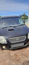 Suzuki Wagon R Solio, 2001 год, 130 000 руб.