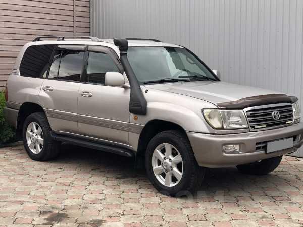 Toyota Land Cruiser, 2000 год, 799 000 руб.