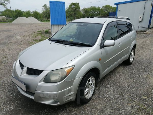Toyota Voltz, 2003 год, 440 000 руб.