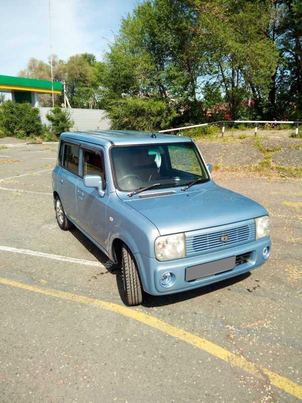 Suzuki Alto Lapin, 2002 год, 180 000 руб.