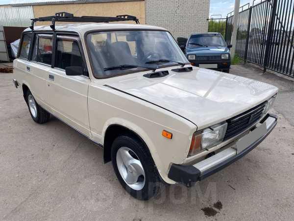 Лада 2104, 1996 год, 57 000 руб.