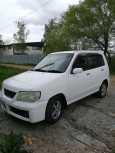 Nissan Cube, 2002 год, 147 000 руб.