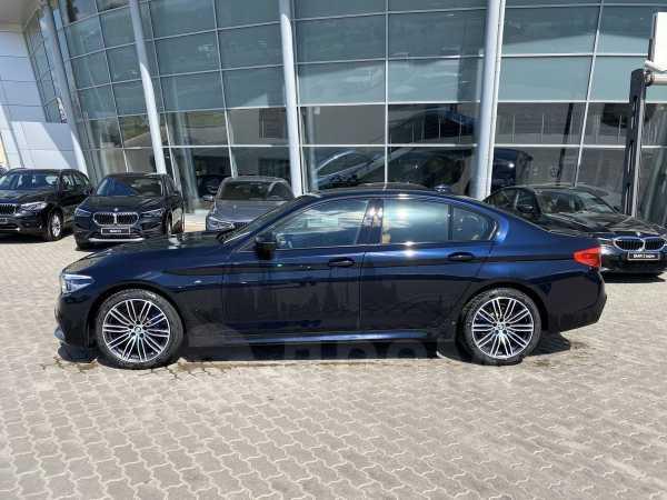 BMW 5-Series, 2019 год, 3 695 700 руб.