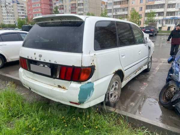 Nissan Bassara, 1999 год, 48 000 руб.