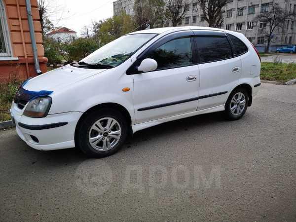 Nissan Tino, 1998 год, 230 000 руб.