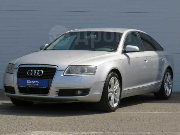 Audi A6, 2004 год, 295 000 руб.