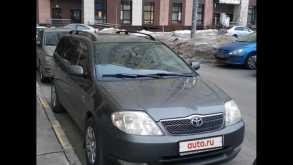 Оренбург Corolla II 2003