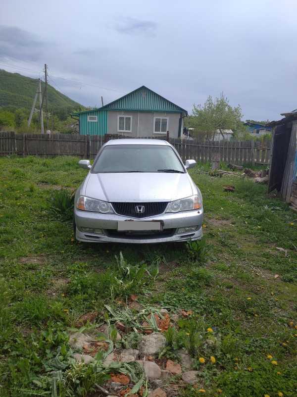 Honda Saber, 2000 год, 290 000 руб.