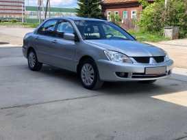 Пермь Lancer 2006