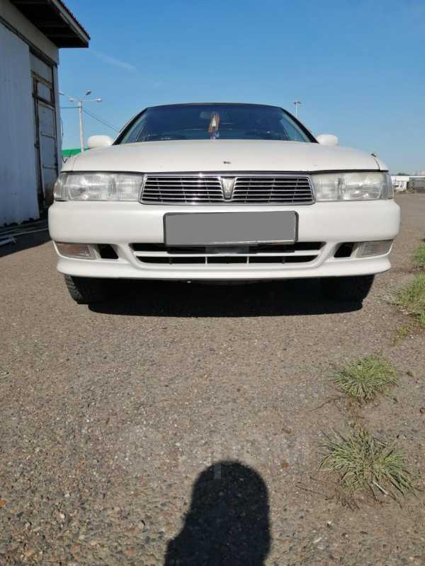 Toyota Cresta, 1995 год, 194 000 руб.