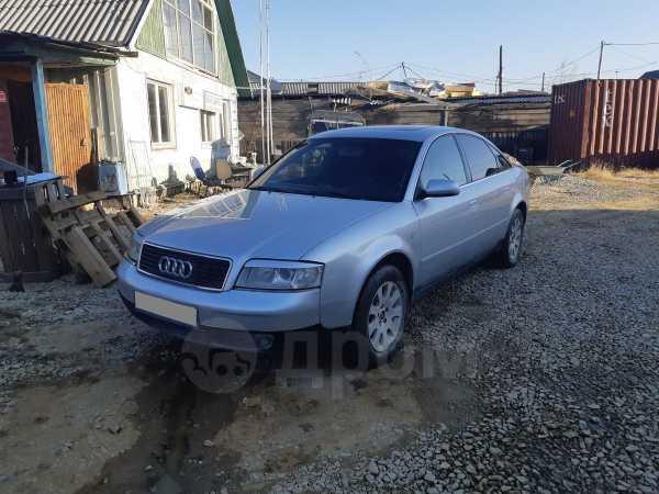Audi A6, 1982 год, 300 000 руб.