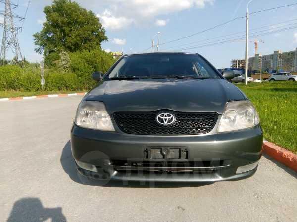 Toyota Corolla, 2004 год, 275 000 руб.