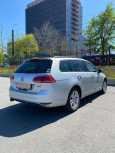 Volkswagen Golf, 2016 год, 635 000 руб.