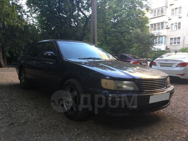Nissan Cefiro, 1995 год, 155 000 руб.