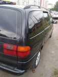 Volkswagen Sharan, 1996 год, 120 000 руб.