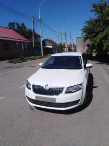 Краснодар Octavia 2015