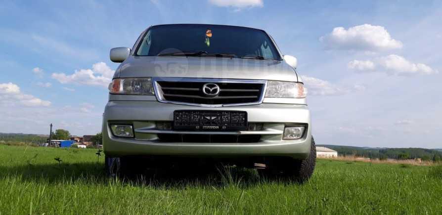 Mazda Bongo Friendee, 2000 год, 318 000 руб.
