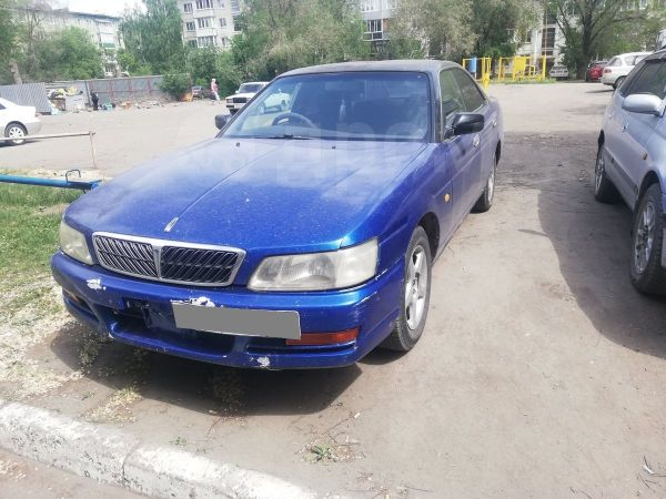 Nissan Laurel, 1997 год, 110 000 руб.