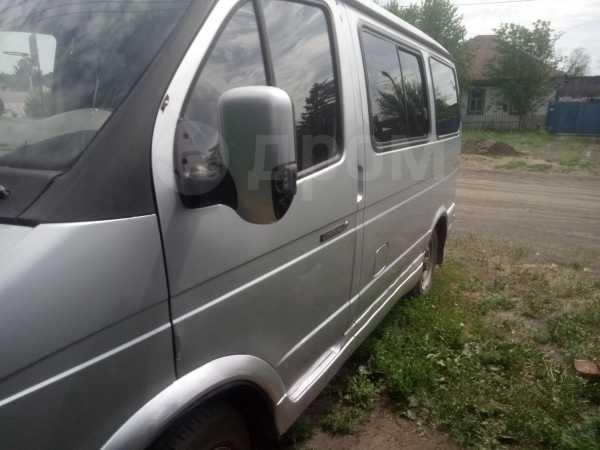 ГАЗ 2217, 2006 год, 160 000 руб.