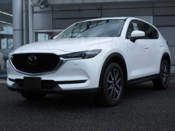 Mazda CX-5, 2017 год, 1 155 000 руб.