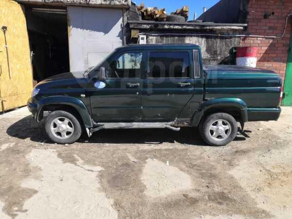 УАЗ Пикап, 2012 год, 250 000 руб.
