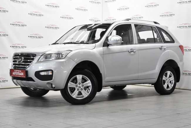 Lifan X60, 2013 год, 349 000 руб.