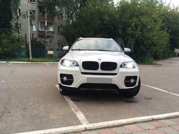 BMW X6, 2009 год, 890 000 руб.