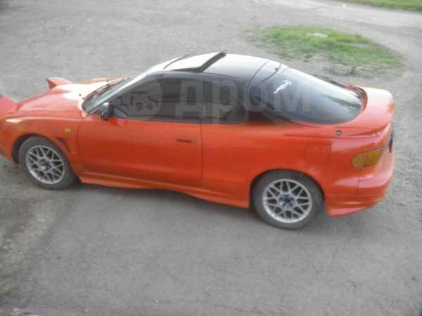 Toyota Celica, 1991 год, 150 000 руб.