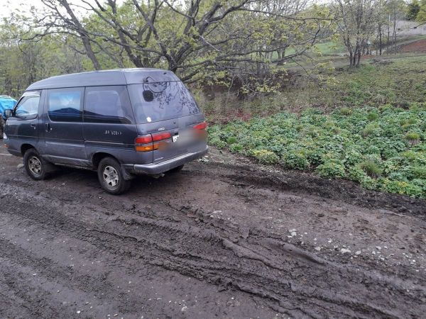 Toyota Town Ace, 1995 год, 80 000 руб.
