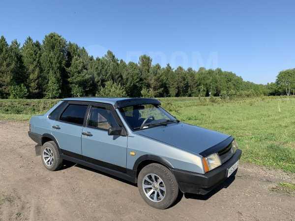 Лада 21099, 2003 год, 83 000 руб.