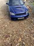 Subaru Legacy B4, 2001 год, 360 000 руб.
