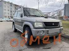Вилючинск Pajero Mini 2001