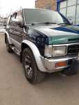 Nissan Terrano, 1996 год, 485 000 руб.