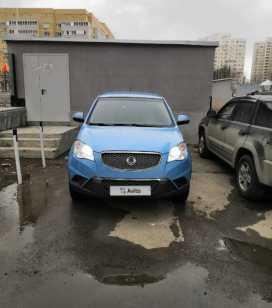 Оренбург Actyon 2011