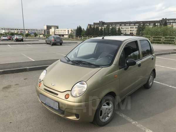 Daewoo Matiz, 2011 год, 97 000 руб.