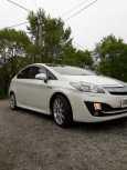 Toyota Prius, 2010 год, 699 000 руб.
