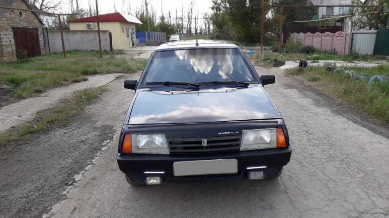 Лада 2109, 1990 год, 70 000 руб.