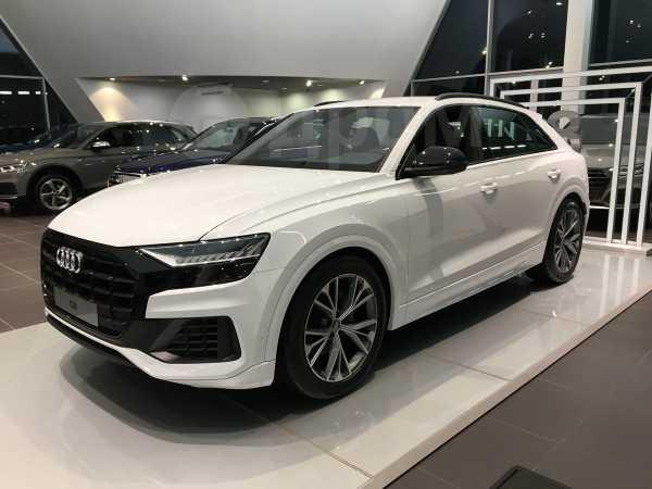 Audi Q8, 2019 год, 6 988 938 руб.