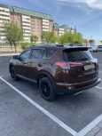 Toyota RAV4, 2018 год, 1 880 000 руб.