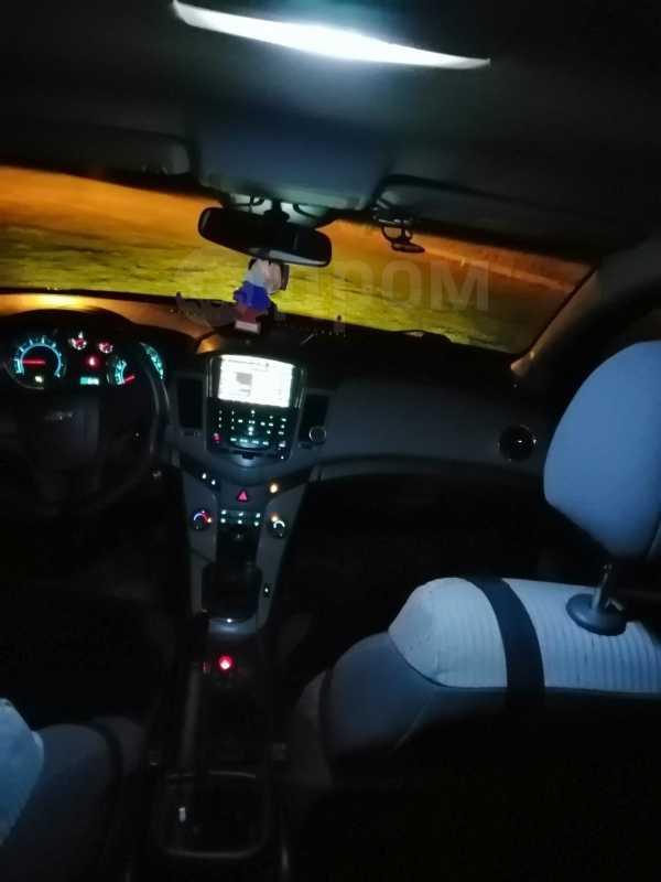 Chevrolet Cruze, 2009 год, 360 000 руб.