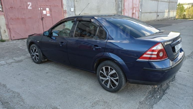 Ford Mondeo, 2005 год, 285 999 руб.