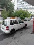 Mazda Demio, 1996 год, 130 000 руб.