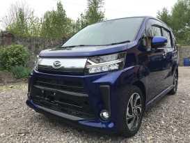 Уссурийск Daihatsu Move 2018