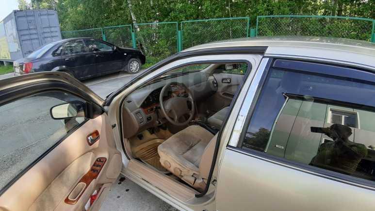 Nissan Maxima, 1999 год, 120 000 руб.