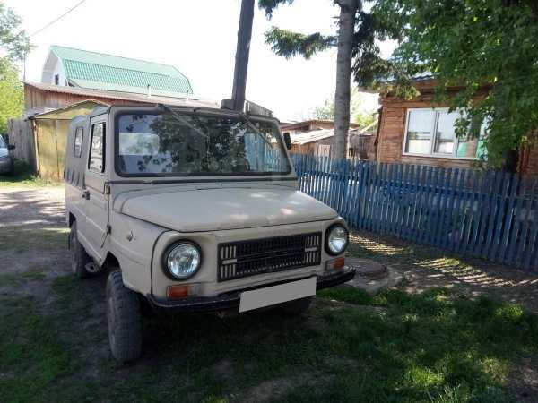 ЛуАЗ ЛуАЗ, 1991 год, 60 000 руб.