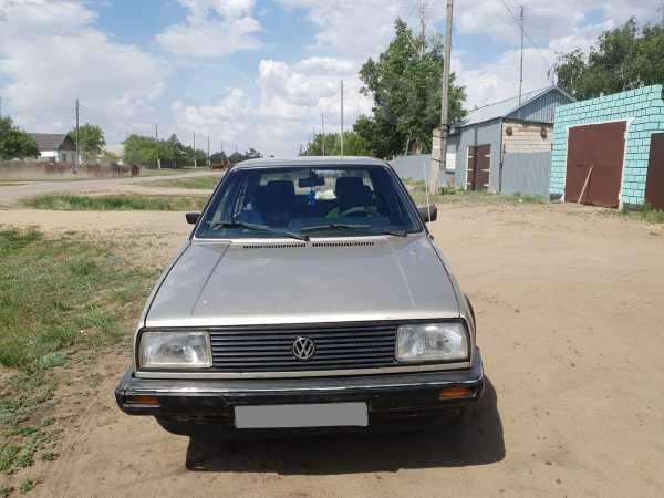 Volkswagen Jetta, 1985 год, 80 000 руб.