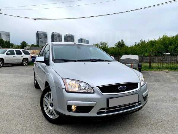 Ford Focus, 2006 год, 236 000 руб.